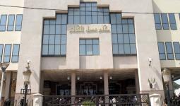 مجلس القضاء الجزائري