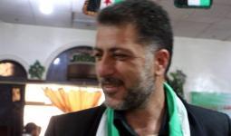 المحامي محمد سليمان دحلا