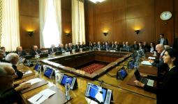 اجتماعات اللجنة الدستورية تم تأجيلها أكثر من مرة عقب انسحاب وفد النظام