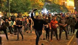 تفجر العنف عقب إساءة أحد الشباب إلى قيادات سياسية ومقامات دينية شيعية