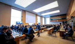 نظام الأسد تعمد إفشال جلسات اللجنة الدستورية عبر الإنسحاب غير المبرر منها