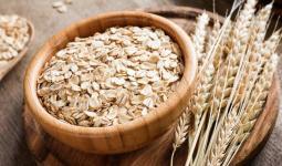 الشوفان يساعد في خفض مستوى الكوليسترول