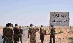 تواصل الميليشيات الإيرانية استيلاءها على السلال الغذائية المخصصة للسوريين