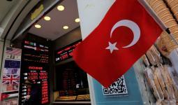 إجمالي رأس مال تلك الشركات، بلغ 5.7 مليار ليرة تركية
