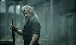 The Witcher المسلسل الأكثر مشاهدة في العالم
