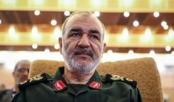 قائد الحرس الثوري الإيراني، حسين سلامي