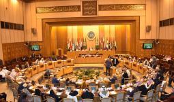 أحدى اجتماعات الجامعة العربية مؤخراً.