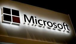 ارتفعت أسهم مايكروسوفت بنسبة 2% في التعاملات ما بعد ساعات من إصدار النتائج