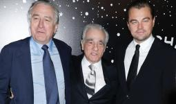 بين سكورسيزي ، أنه يتوقع نجاح الفيلم بعد انضمام روبرت دي نيرو وليوناردو دي كابريو؛ باعتبارهم تميمة الحظ بالنسبة إليه.