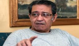 سيُقام عزاء الكاتب الكبير بمسجد عمر مكرم الاثنين المقبل بحسب موقع اليوم السابع.