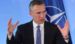 الأمين العام لحلف شمال الأطلسي