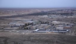 كان الصاروخان يستهدفان قاعدة عين الأسد في العراق