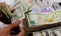 الذهب سجل 45.289 ليرة سورية للغرام الواحد من عيار