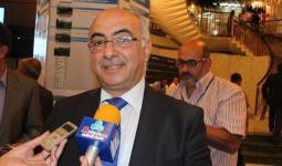 رجل الأعمال التابع لنظام الأسد محمد السواح