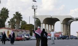 ريف دمشق.. 150 حالة حجر صحي بمناطق النظام