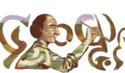 الفنان التشكيلي محمد خدة