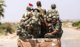 جنود-تابعين-لنظام-الأسد.