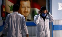 الميليشيات الإيرانية الموالية للأسد أحد أبرز الأسباب في انتشار الفيروس