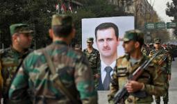 كان العقيد مسؤولاً في أحد سجون استخبارات نظام الأسد بالعاصمة دمشق