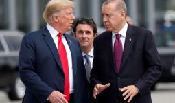 أكد أردوغان لترامب عن عزم بلاده على مواصلة التضامن باعتبارها شريك موثوق وقوي للولايات المتحدة