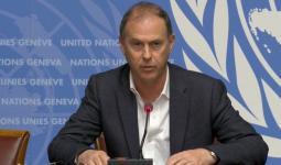 المتحدث-باسم-مجلس-حقوق-الانسان،-التابع-للأمم-المتحدة-روبرت-كولفيل.