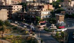 صورة أرشيفية من سوريا
