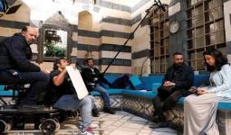رغم انتشار الوباء.. مسلسلات رمضان تواصل تصويرها في سوريا