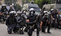 وقع تبادل إطلاق النار وقع في حي الأميرية بشمال شرق القاهرة