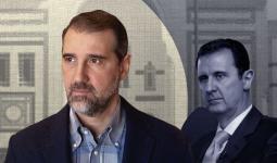 الصحيفة ألمحت لتصفية رامي مخلوف
