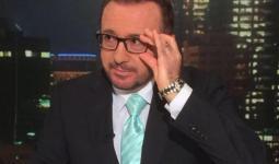 الإعلامي السوري فيصل القاسم