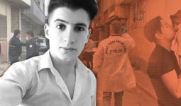الشاب السوري علي العساني (18 عامًا) قُتل بولاية أضنة