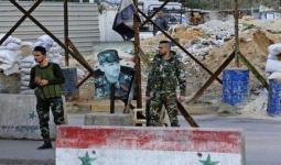 ميليشيات نظام الأسد