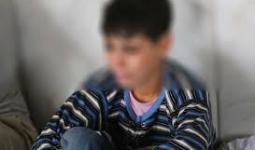 اغتصاب طفل سوري