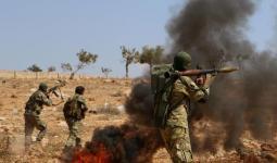 فصائل مقاتلة في إدلب