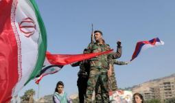 ميليشيات إيران في سوريا