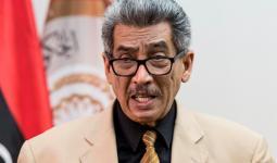 عبد السلام البدري، استخدم أسلوب التذلل لنيل الدعم