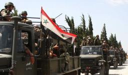 ميليشيات الأسد في سوريا