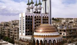 مسجد الرحمن بحلب سوريا.jpg
