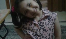 الطفلة راوية أبو نبوت