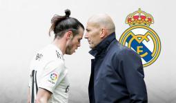 لم يشارك في أي دقيقة في آخر 6 مباريات للفريق الملكي.