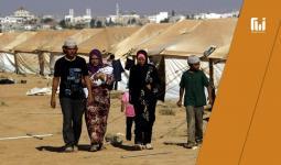 حق اللاجئين والنازحين السوريين في استعادة ممتلكاتهم العقارية