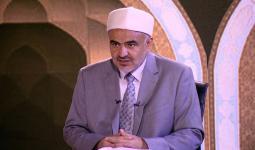 عضو الأمانة العامة للاتحاد العالمي لعلماء المسلمين علي الصلابي