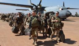 قوات التحالف الدولي في العراق