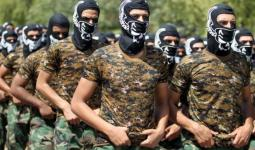 ميليشيات إيرانية في العراق