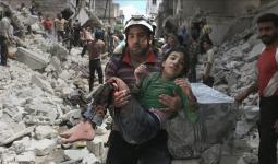 السوريين ما زالوا يُقتلون كل يوم
