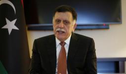 رئيس حكومة الوفاق الليبية فائز السراج يعلن عزمه الاستقالة