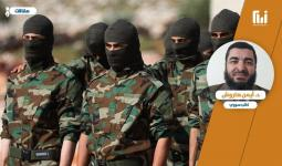 هل السوريون الذاهبون إلى ليبيا وأذربيجان مرتزقة؟