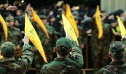ميليشيات حزب الله اللبناني