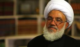 أول أمين عام لـ حزب الله اللبناني صبحي الطفيلي