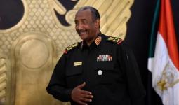 مجلس السيادة السوداني محمد حمدان دقلو